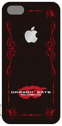 Dragon Gate - iPhone 5 Case