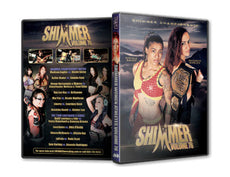 Shimmer - Woman Athletes - Volume 78 DVD