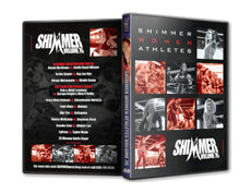 Shimmer - Woman Athletes - Volume 76 DVD