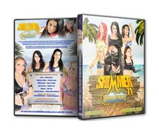 Shimmer - Woman Athletes - Volume 71 DVD