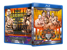 Evolve Wrestling - Volume 89 Event Blu Ray