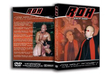 ROH - Best of Christopher Daniels Volume 2 DVD (Pre-Owned)