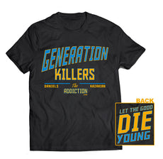 "ROH - The Addiction ""Generation Killers"" T-Shirt"