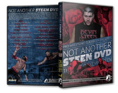 PWG - Not Another Steen DVD
