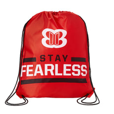"WWE - Nikki Bella Stay Fearless 18"" x 15"" Drawstring Bag"