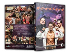 PWG - Man on the Silver Mountain 2017 Event Blu-Ray