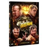 AEW - Full Gear 2019 Event DVD