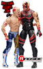 AEW : Blood Brothers (Cody & Dustin Rhodes) - 2-Pack Ringside Exclusive Figure Set