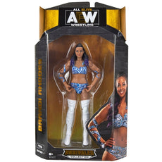 AEW : Unrivaled Series 1 : Brandi Rhodes Figure ( Pre-Order )  * US Version *
