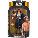 AEW : Unrivaled Series 1 : Kenny Omega Figure ( USA Pre-Order )