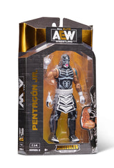 AEW : Unrivaled Series 2 : Pentagon Jr Figure