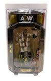 AEW : Unrivaled Series 2 : MJF Figure * Hand Signed * Last 1 - Damaged Packaging