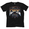 "AEW - Brian Cage ""The Machine"" T-Shirt ( Pre-Order )"