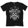 "AEW - Brodie Lee ""Enlightenment Revealed"" T-Shirt"