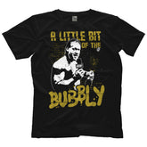 "AEW - Chris Jericho ""A Little Bit of the Bubbly"" T-Shirt"