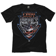 "AEW - Cody Rhodes ""Birthright"" T-Shirt"