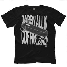 "AEW - Darby Allin ""Coffin Drop"" T-Shirt"