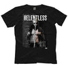 "AEW - Darby Allin ""Relentless Champ"" T-Shirt"