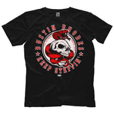 "AEW - Dustin Rhodes ""Keep Steppin'"" T-Shirt"
