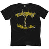 "AEW - Eddie Kingston ""Rosary'"" T-Shirt"