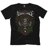 "AEW - Hangman Adam Page ""100 Proof"" T-Shirt"