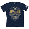 "AEW : Hangman Adam Page ""Ecstasy of Gold"" T-Shirt"