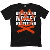"AEW : All Elite - Jon Moxley ""Designed By Mox"" T-Shirt"