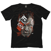 "AEW : All Elite - Jon Moxley ""Paradigm Shift"" T-Shirt"