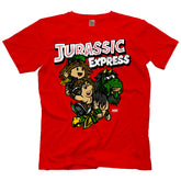 "AEW - Jurassic Express ""The Next Level"" T-Shirt"