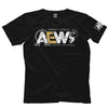 "AEW : Kenny Omega ""Change The World"" T-Shirt"
