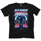 "AEW - Kenny Omega ""Continue?"" T-Shirt"