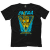 "AEW - Kenny Omega ""Golden Wings"" T-Shirt ( Pre-Order )"