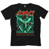 "AEW - Kenny Omega ""Omegatron"" T-Shirt ( Pre-Order )"
