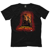 "AEW - Lance Archer ""Body Parts"" T-Shirt ( Pre-Order )"