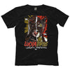"AEW - Lucha Brothers ""Split"" T-Shirt"