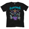 "AEW - Lucha Brothers ""The Graveyard"" T-Shirt"