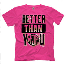 "AEW - MJF ""Better Than You"" T-Shirt"