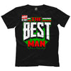 "AEW - Miro ""The Best Man"" T-Shirt ( Pre-Order )"