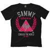 "AEW - Sammy Guevara ""Conquer the World"" T-Shirt"
