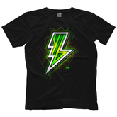 "AEW : Young Bucks ""Electric Lightning"" T-Shirt"