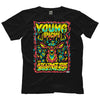 "AEW - The Young Bucks ""Money To Burn"" T-Shirt"