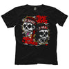 "AEW - The Young Bucks ""Still Killing the Business"" T-Shirt ( Pre-Order )"