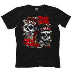 "AEW - The Young Bucks ""Still Killing the Business"" T-Shirt"