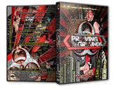 CZW Combat Zone -  Proving Grounds 2014 Event DVD