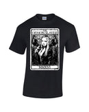 "Demon Bunny - Allie ""The Demon Slayer"" T-Shirt"