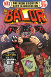 "Highspots - Finn Balor ""Demon Comic Art"" Hand Signed 11x17 *inc COA*"