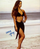 "Highspots - Anna Jay ""Beachside"" Hand Signed 8x10 Photo *inc COA*"