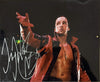"Highspots - Jay White ""Red Jacket Entrance"" Hand Signed 8x10 Photo *inc COA*"