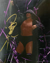"Highspots - Kenta Kobashi ""Robe Entrance"" Hand Signed 8x10 Photo *inc COA*"