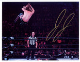 "Highspots - Joey Janela ""Elbow Drop"" Signed A4 Photo *inc COA*"